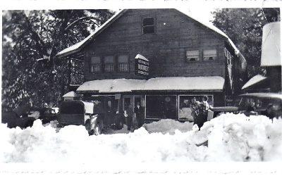 Goodwins 1950