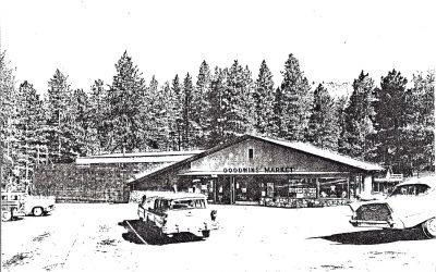 Goodwins 1957